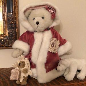 Boyds Bear